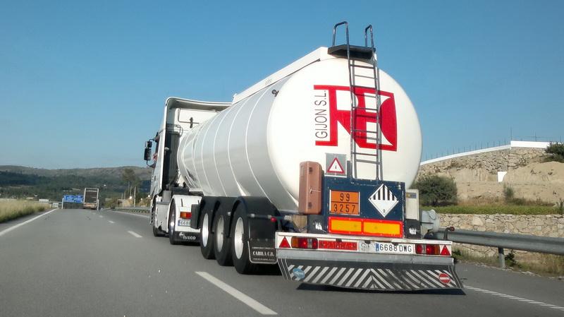 99 3257 Transport